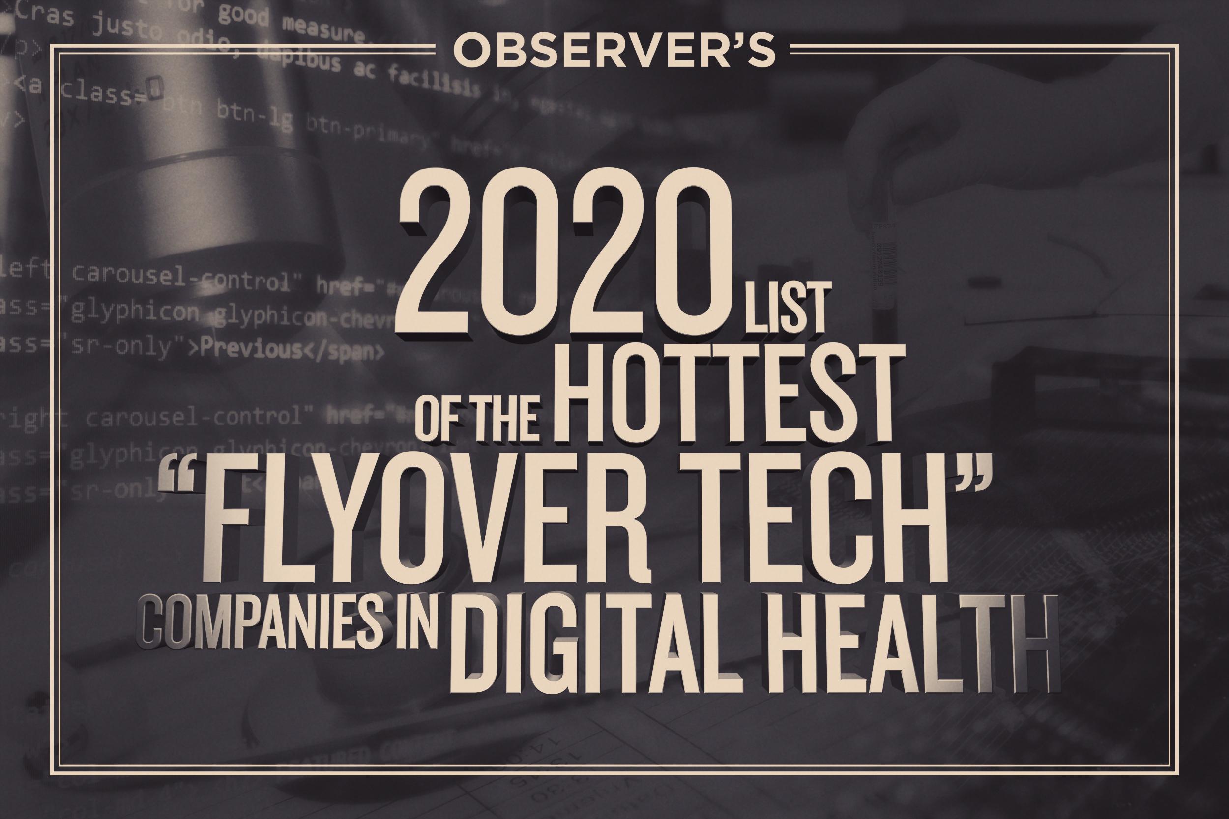 Observer Top 20 Flyover List_Cover ArtImage